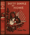 Dotty Dimple at home [binding]