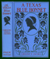 A Texas Blue Bonnet [binding]