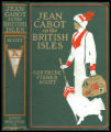 Jean Cabot in the British Isles [binding]
