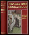 Hearts courageous [binding]