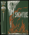 Snow-fire : a story of the Russian court [binding]