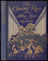 The chariot-race from Ben-Hur [binding]