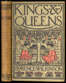Kings & queens : being the poetical works of Beulah, Belinda, John and David [binding]