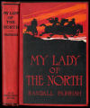 My lady of the North : the love story of a gray-jacket [binding]
