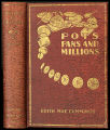 Pots, pans and millions : a study of woman's right to be in business ; her proclivities and...