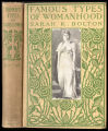 Famous types of womanhood [binding]