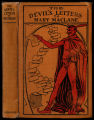 The devil's letters to Mary MacLane [binding]