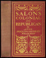 Salons colonial and republican [binding]