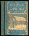 The romance of a Christmas card [binding]