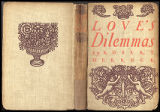 Love's dilemmas [binding]
