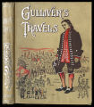 Gulliver's travels into some remote regions of the world [binding]