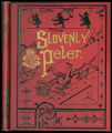 Slovenly Peter, or, Cheerful stories and funny pictures for good little folks : illustrations...