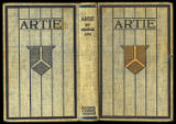Artie : a story of the streets and town [binding]