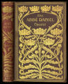 The Abbe Daniel [binding]