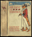 The Count at Harvard : being an account of the adventures of a young gentleman of fashion at...