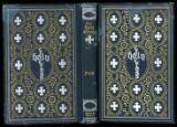 The holy cross : and other tales [binding]