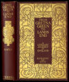 From Gretna Green to Lands End : a literary journey in England [binding]