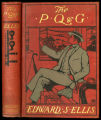 "The P.Q. & G., or, ""As the twig is bent the tree's inclined"" [binding]"