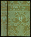 Ziska : the problem of a wicked soul [binding]