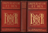 Imperator et rex, William II. of Germany [binding]
