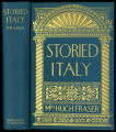 Storied Italy [binding]