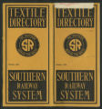 Textile directory, Southern R.R. System