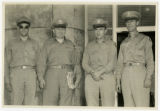 [Colonel Younts and Officers]