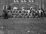 [Dudley High School Football Team]