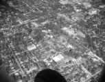 [Greensboro College Aerial View]