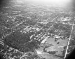 [Woman's College Aerial View]