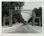 [Main Gate to Camp]