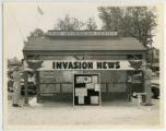 [War Information Center at ORD]