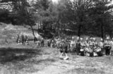 [Lindley Elementary Students Dressed as Natives]