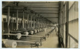 [Interior of a White Oak mill]