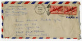 Letters from Beth Puckett to Lewis Puckett (November - December, 1945) [Puckett Family Papers]