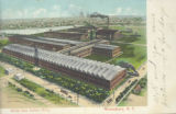 [White Oak Cotton Mills]