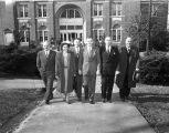 [Group at Greensboro College]