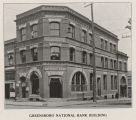 Greensboro National Bank building