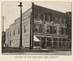 Building of the Harry-Belk Bros. Company