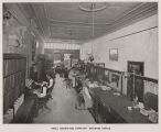 Odell Hardware Company -- interior office