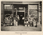Store of Coe brothers