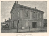 City market house