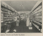 Great Atlantic and Pacific tea store