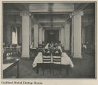 Guilford Hotel dining room