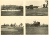 Golf grounds, Country Club, Greensboro