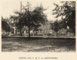 White Oak, Y.M.C.A., Greensboro