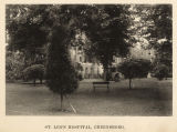 St. Leo's Hospital, Greensboro