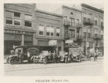 Frazier Piano Co.