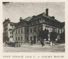 Post Office and U.S. Courthouse