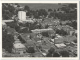 [Aerial View of Campus]